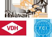 Zucht im Sinne RZV, VDH & FCI